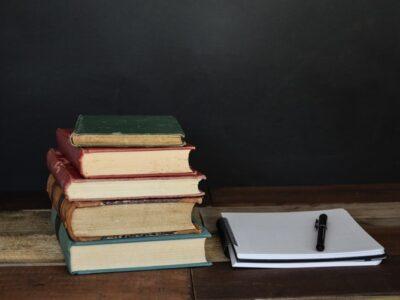 ТОП 5 книг, які необхідно читати дітям перед сном