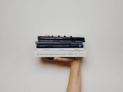 ТОП 5 книг про те, що твориться у нас в голові