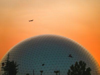 ТОП 5 визначних місць, які ви зможете відвідати онлайн
