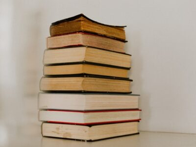 5 книг, що надихнуть вас на нові звершення