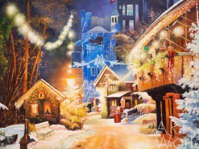 Топ 10 новорічних традицій Північного полюса