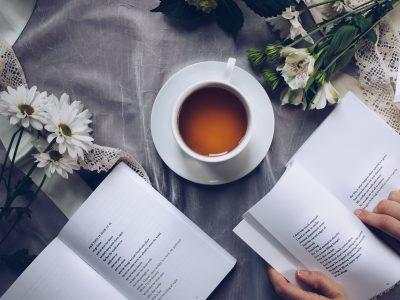 Хотите прочитать больше в этом году? Вот 6 способов на самом деле сделать это.