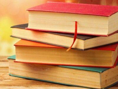 ТОП 5 книг, які змінюють свідомість