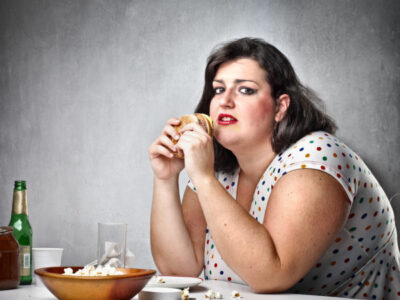 Чому росте вага? Топ 5 найбільш калорійних продуктів