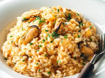Топ 5 страв італійської кухні