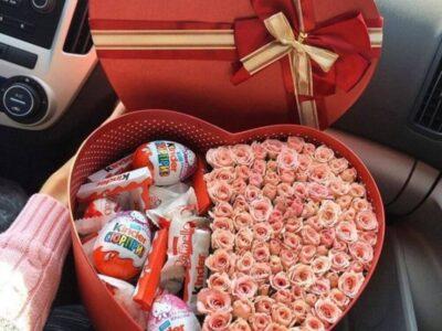 Топ 5 оригінальних подарунків дівчині на будь-яке свято