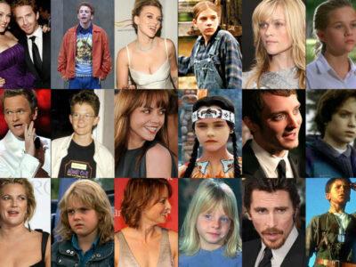 Пятерка лучших актеров — фильмы с ними шедевры…