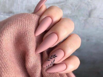 Топ найпопулярніших форм нігтів