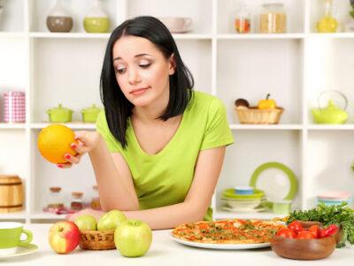 Топ 5 найшкідливіших дієт