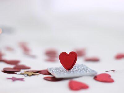 Топ фактів про кохання, яких ви не знали
