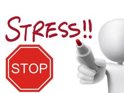 Це діє: Топ 5 нових прийомів боротьби зі стресом