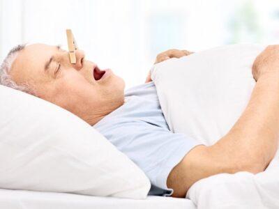 Чому він не дихає? 5 причин і рішень закладеності носа