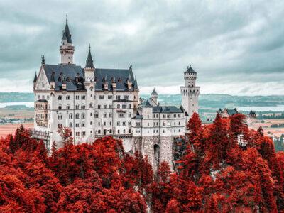 Топ 5 найкрасивіших місць для осінньої подорожі