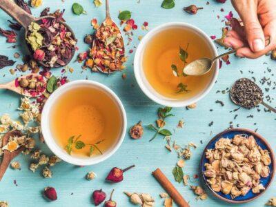 ТОП найкорисніших чаїв, які повинні бути на вашій кухонній полиці