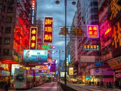 На замітку туристу: П'ять несподіваних речей за які в Китаї ув'язнюють