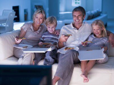 Топ 5 сімейних фільмів, які варто подивитися з дітьми