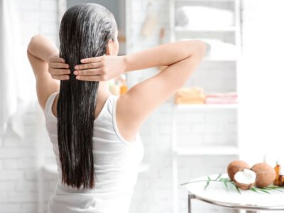 Топ 5 олій, які відновлять пошкоджене волосся