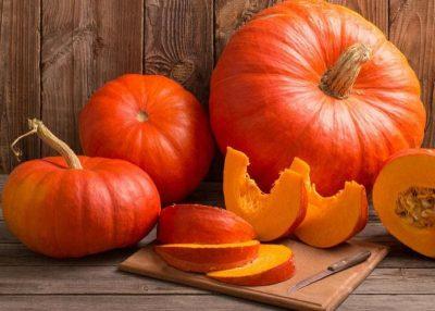 Запасаємося здоров'ям: Топ 5 продуктів багатих вітаміном А
