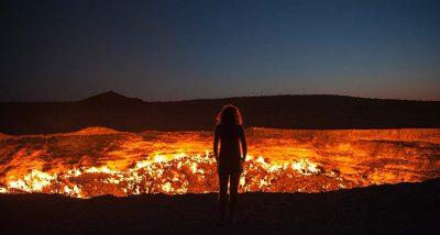 Топ 5 самых опасных мест на планете
