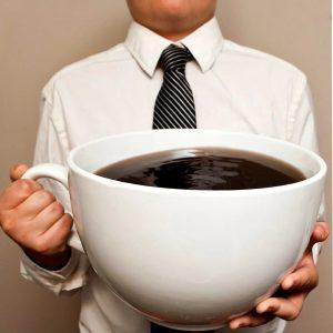 Не тільки кавою: Топ 5 безпечних способів підвищити тиск