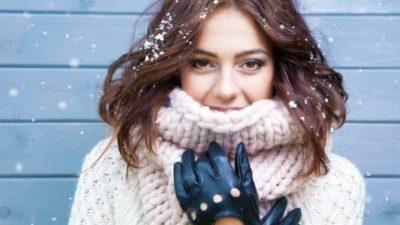 Як захистити волосся взимку? Топ 5 кращих порад