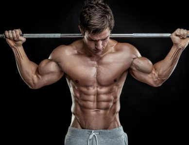 Топ 5 ефективних методів швидко набрати вагу