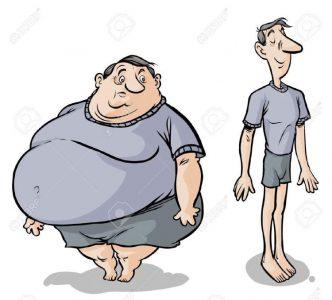 Не худніть!!! Топ 5 причин набрати вагу