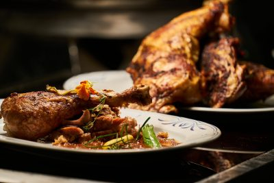 Лучшее новогоднее блюдо: утка в духовке