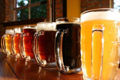 Екскурс в історію: Топ 5 країн з найсмачнішим пивом
