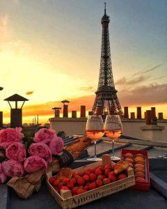 Там варто бути: Топ 5 найкращих місць в Парижі