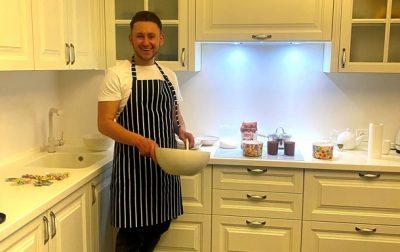 Рецепт смачної паски від Максима Товкача. Підготовка до великодніх свят
