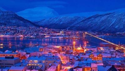 Страннику на заметку: Норвегия и ее Топ 5 природных чудес