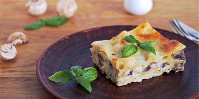 6 кращих рецептів лазаньї: смачно та просто