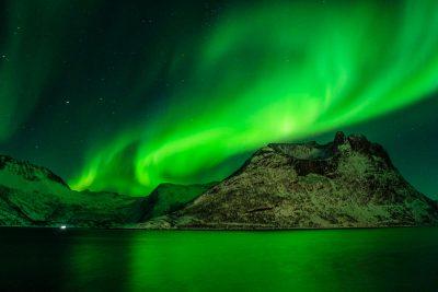 ТОП 10 найбільш барвистих місць на нашій планеті