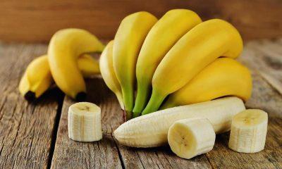 Самый полезный: Топ 10 свойств банана