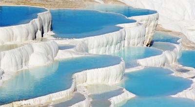 ТОП 10 найкрасивіших місць на планеті