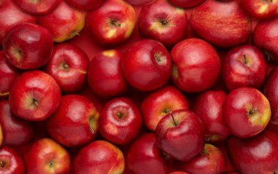Топ 10 нових властивостей яблук