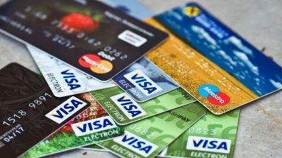 Лучшие кредитные карты Украины