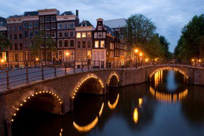 Чи варто побувати в Амстердамі? Топ 10 позитивних фактів