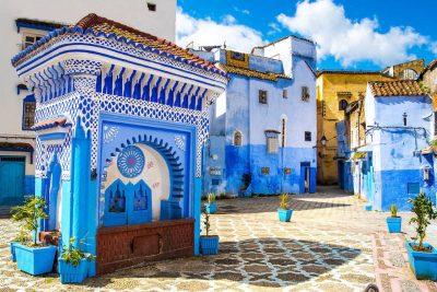 Мандрівникові: топ фактів про Марокко