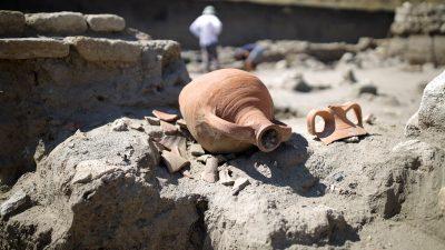 ТОП дивовижних археологічних відкриттів