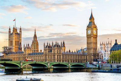 10 фактів про Біг Бен – нотатки туристу