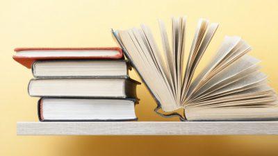 Топ 10 світових книг, які побили рекорди продажів