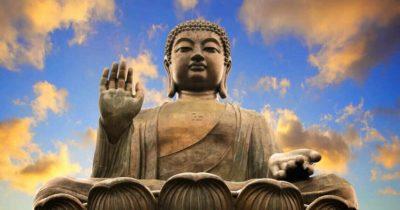 Топ 10 вопросов и фактов о буддизме