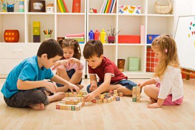 Куди йде дитинство?! Топ 10 кращих дитячих ігор