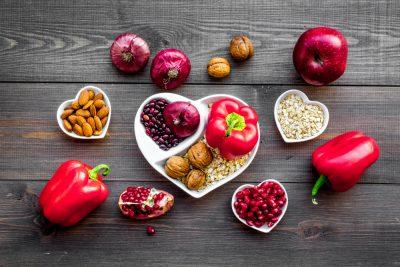 ТОП 10 найкорисніших продуктів харчування