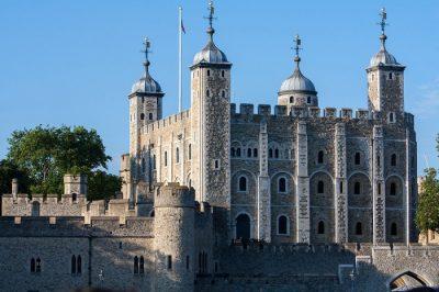Топ 10 історичних загадок Лондонського Тауера
