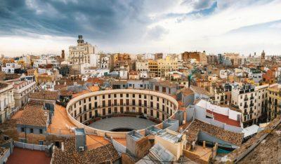 Топ 10 самых красивых городов старушки Европы