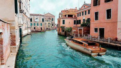 Мандрівникові про Венецію: топ 10 новин