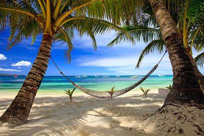 Топ відпочинок – 5 найкрасивіших пляжів світу